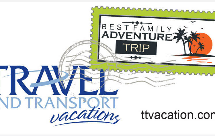 Travel Agency Vinyl Banner