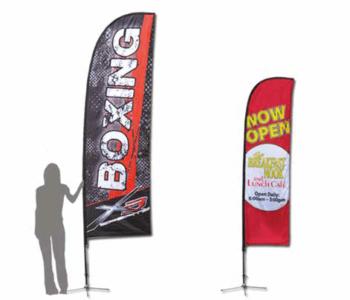 sail flag banners