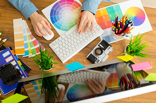 professional design service